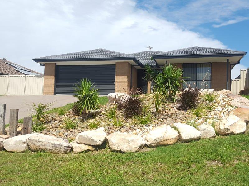 34 Mileham Cct, Rutherford, NSW 2320