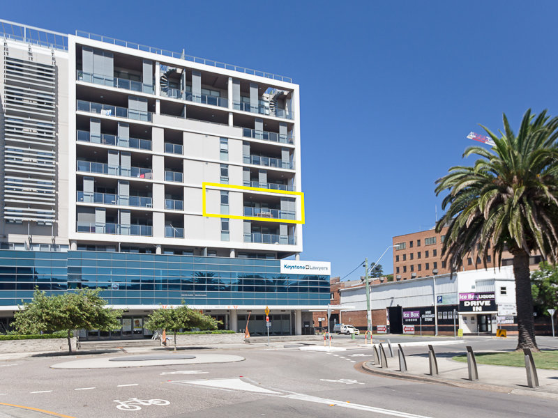 510 335 Wharf Road Newcastle Nsw 2300 Property Details