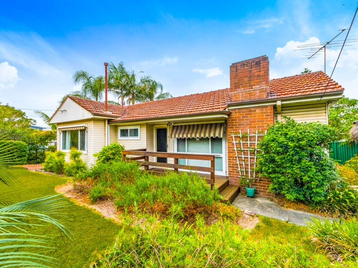 1 Marshall Place, North Ryde, NSW 2113