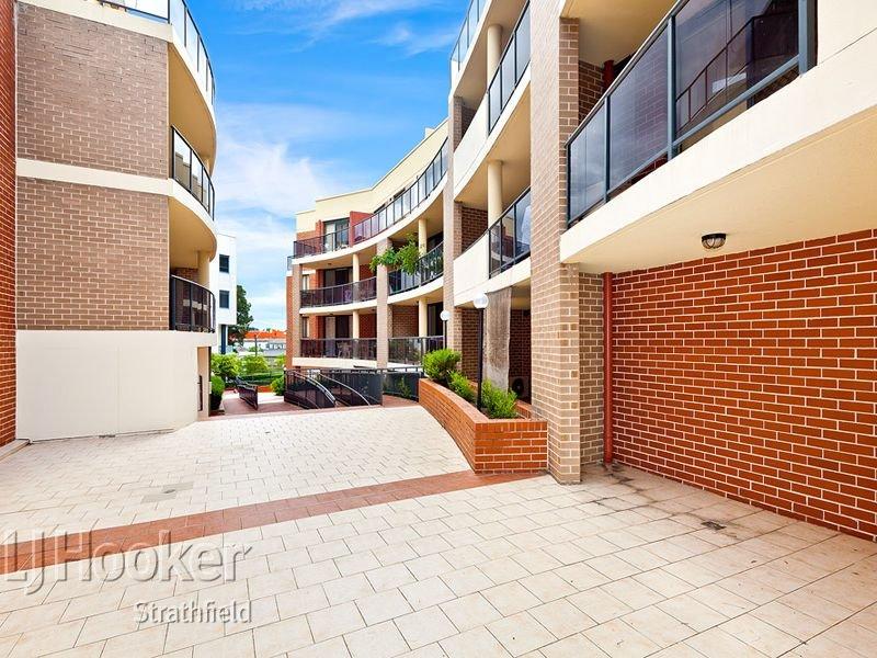 63/1-4 The Crescent, Strathfield, NSW 2135