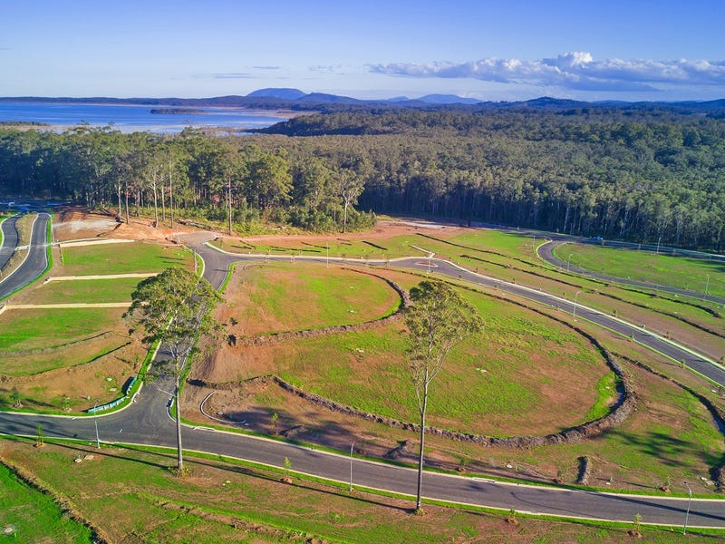 Lot 514 Galilee Chase, Port Macquarie, NSW 2444