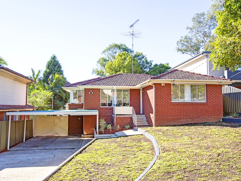 34 Donington Avenue, Georges Hall, NSW 2198
