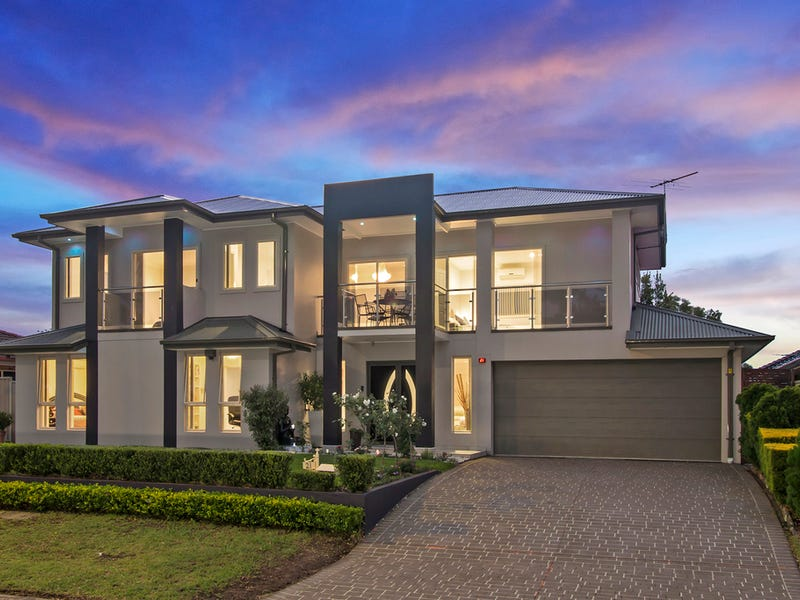 21 Arrowfield Drive, Wattle Grove, NSW 2173