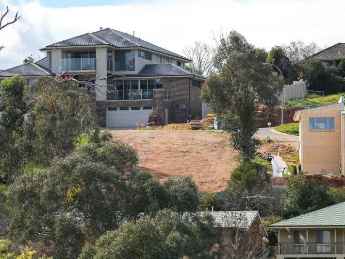 Lot 9 Rosella Ridge, East Albury, NSW 2640