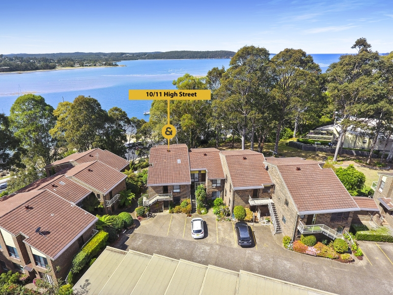 10/11 High Street, Batemans Bay, NSW 2536