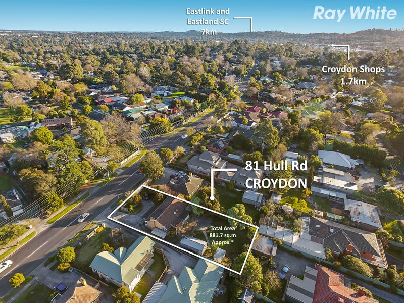 81 Hull Road, Croydon, Vic 3136
