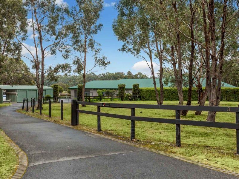3 George Terrace, Junortoun, Vic 3551