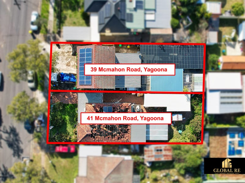 41 McMahon Road, Yagoona, NSW 2199