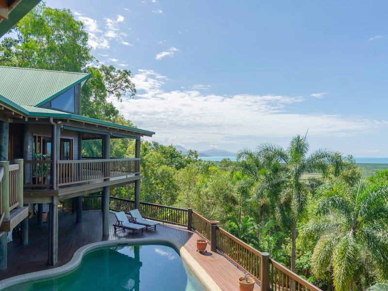 66 Ocean View Road, Port Douglas, Qld 4877