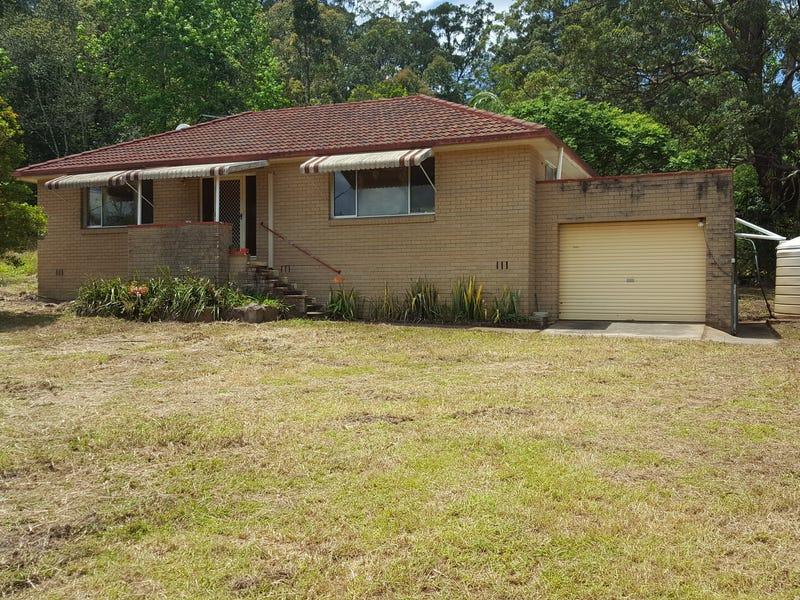 463 Bagotville Road, Meerschaum Vale, NSW 2477