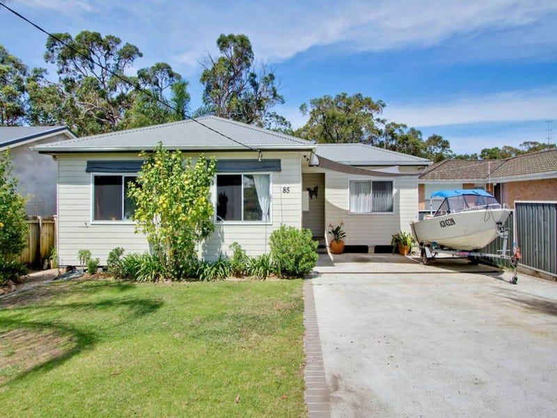 85 Yarrawonga Park Road, Yarrawonga Park, NSW 2264