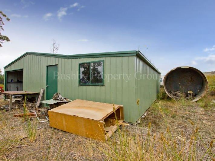 Lot 3, Paling Track, Bangor, Tas 7267