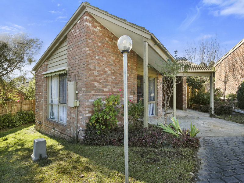 2/1355 Healesville Kooweerup Road, Woori Yallock, Vic 3139