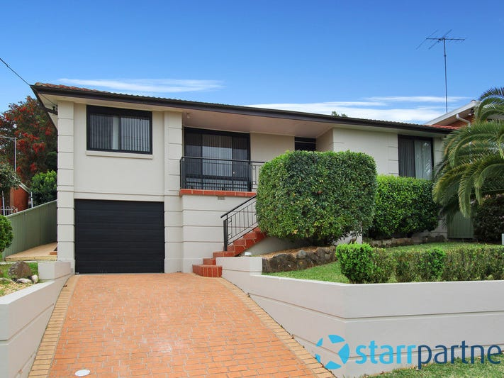 16 Orchard Avenue, Winston Hills, NSW 2153