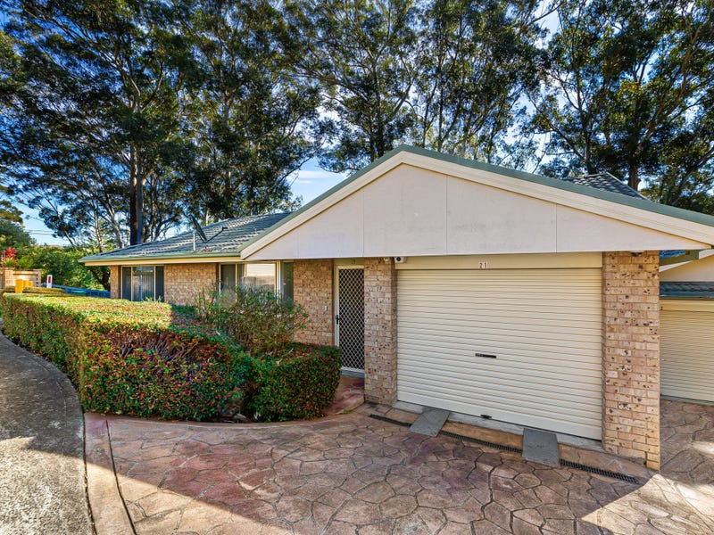 21/1 Hillview Crescent, Tuggerah, NSW 2259