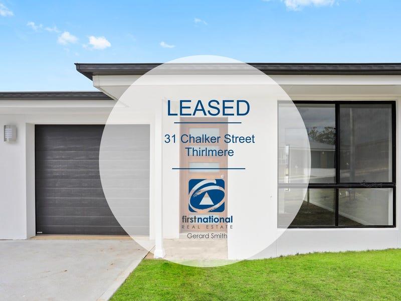 31 Chalker Street, Thirlmere, NSW 2572