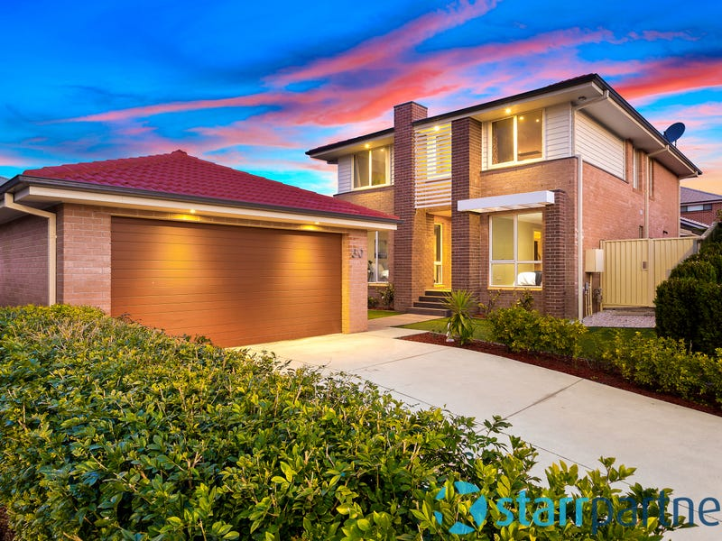 30 Jeremy Grove, Glenwood, NSW 2768
