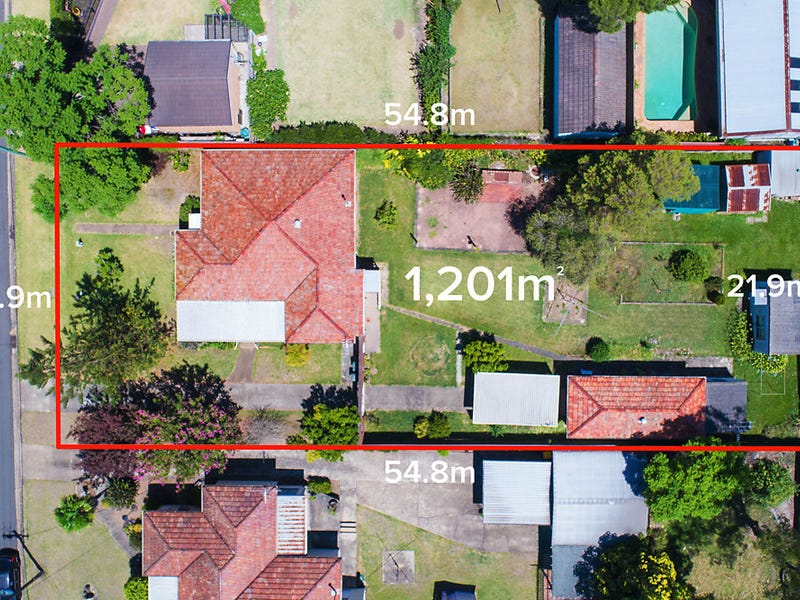 10 Currong Street, South Wentworthville, NSW 2145