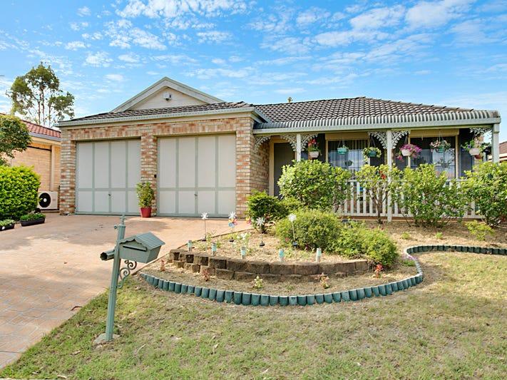 18 Horningsea Park Drive, Horningsea Park, NSW 2171