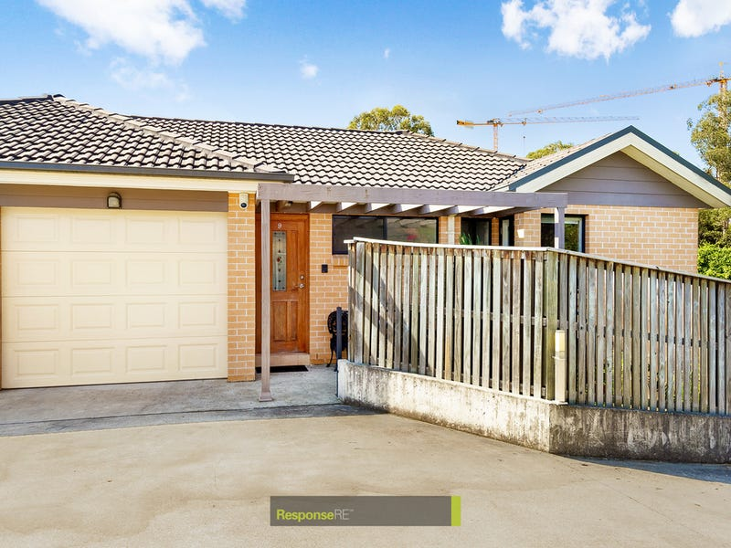 9/4-6 Metella Road, Toongabbie, NSW 2146