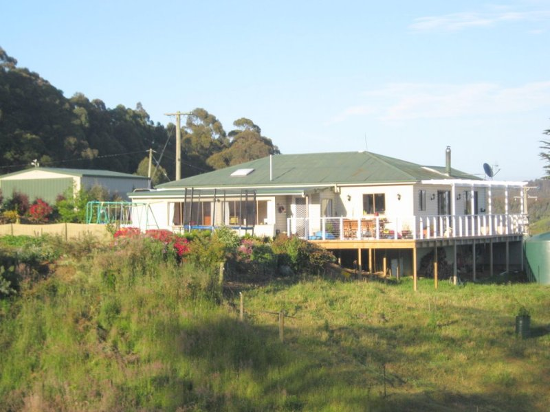 38 Kings Road, Natone, Tas 7321