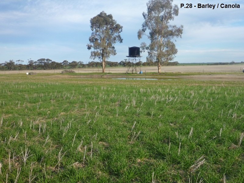 Bethke's Road, Netherby, Vic 3418