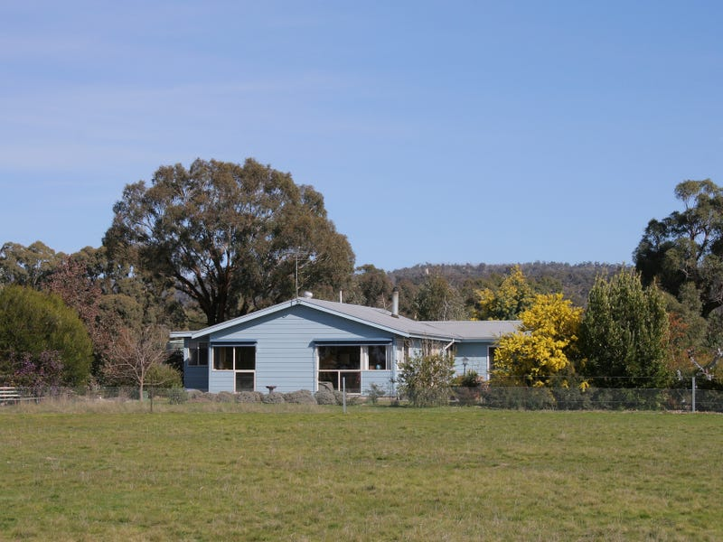 Address available on request, Black Range, Vic 3381