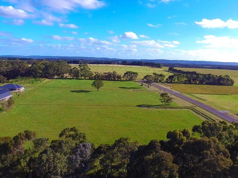 Lot 533, Berrima Road, Marbelup, WA 6330