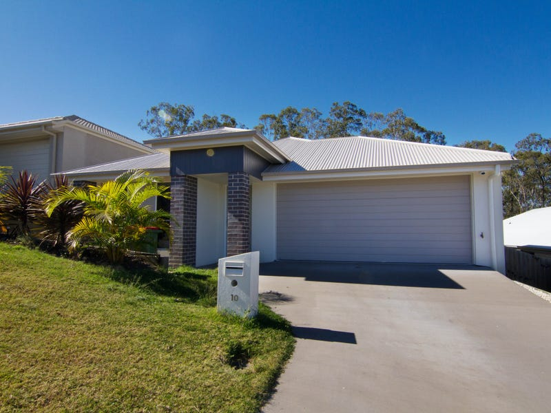 10 Poppy Crescent, Springfield Lakes, Qld 4300