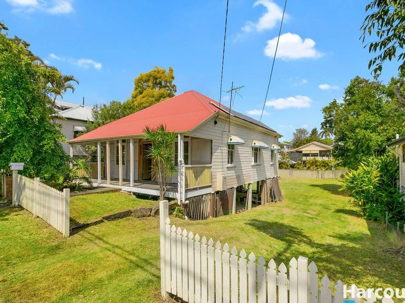 81 Gray Road, West End, Qld 4101
