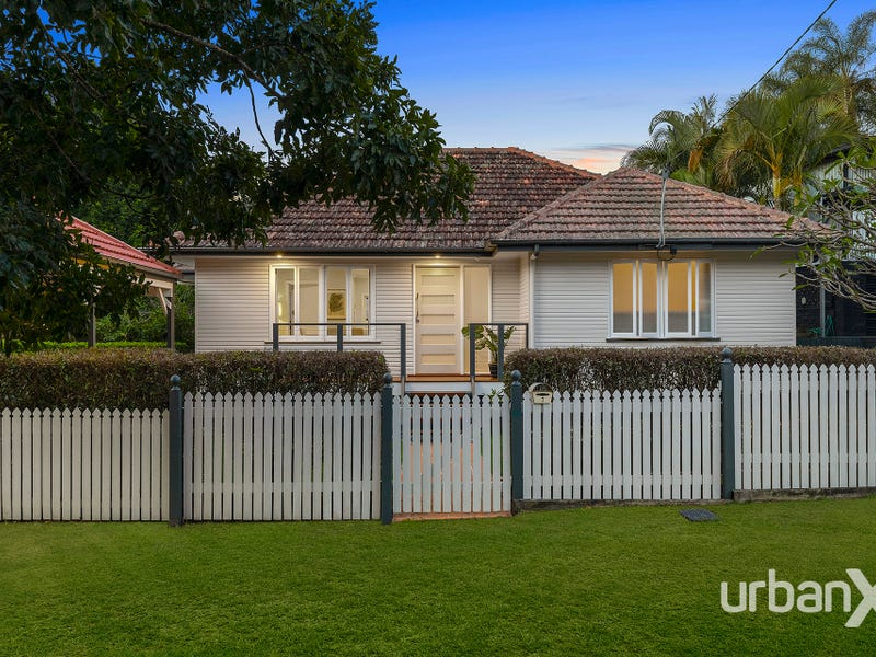 7 Gray Street, Red Hill, Qld 4059