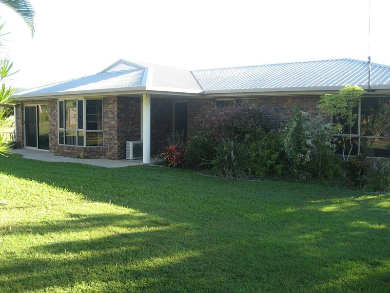 1, 1947 Yakapari-Seaforth Road, Seaforth, Qld 4741