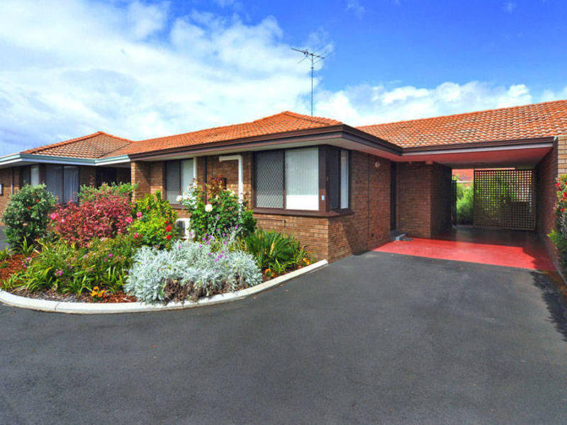 Unit 2/21 White Street, East Bunbury, WA 6230