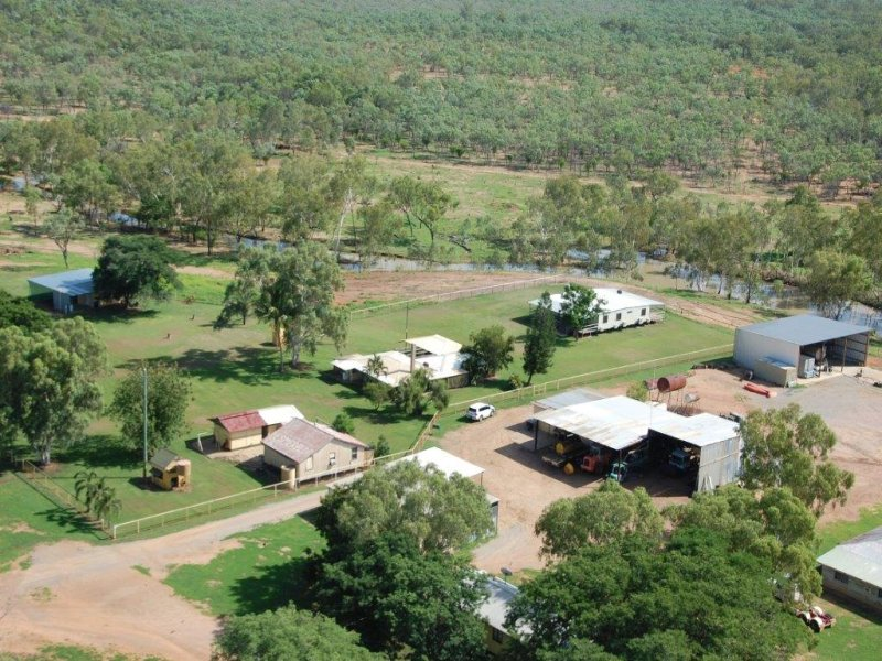 Address available on request, Richmond, Qld 4740