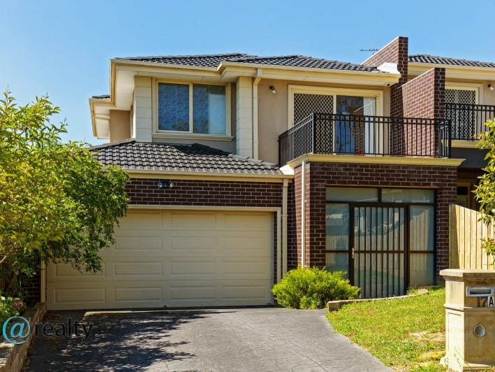 17A Avocet Street, Doncaster East, Vic 3109
