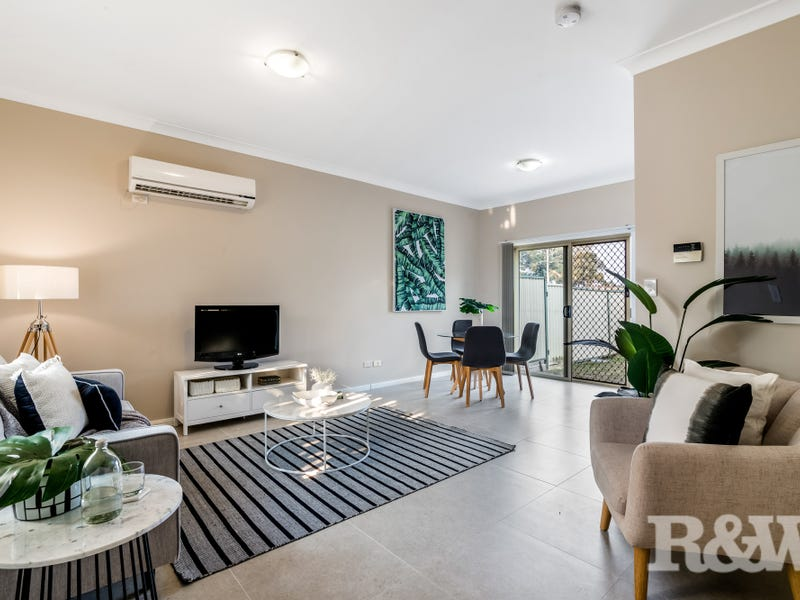 16/48 Spencer Street, Rooty Hill, NSW 2766