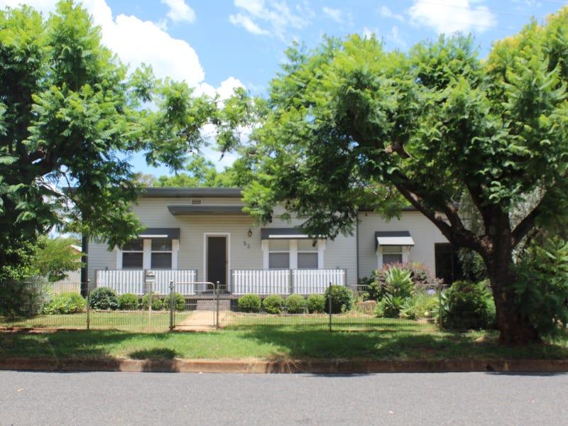 53 Edward st, Gunnedah, NSW 2380
