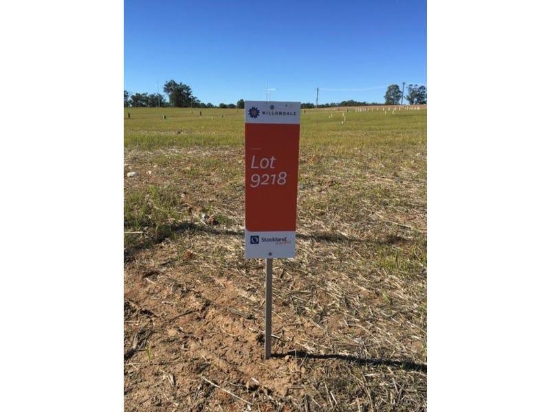 Lot 9218, 53 Sawsedge Avenue, Leppington, NSW 2179