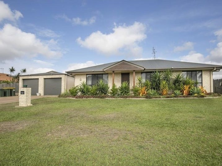 52 Mariners Way, Bundaberg North, Qld 4670