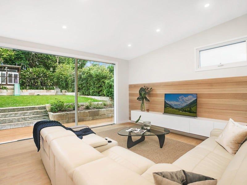 2 Olympia Road, Naremburn, NSW 2065