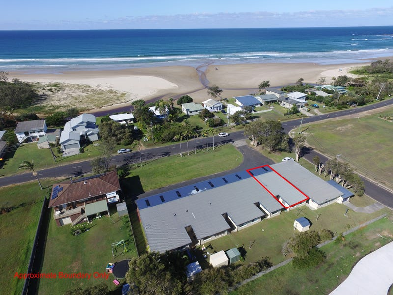 9/28 Ocean Road, Brooms Head, NSW 2463