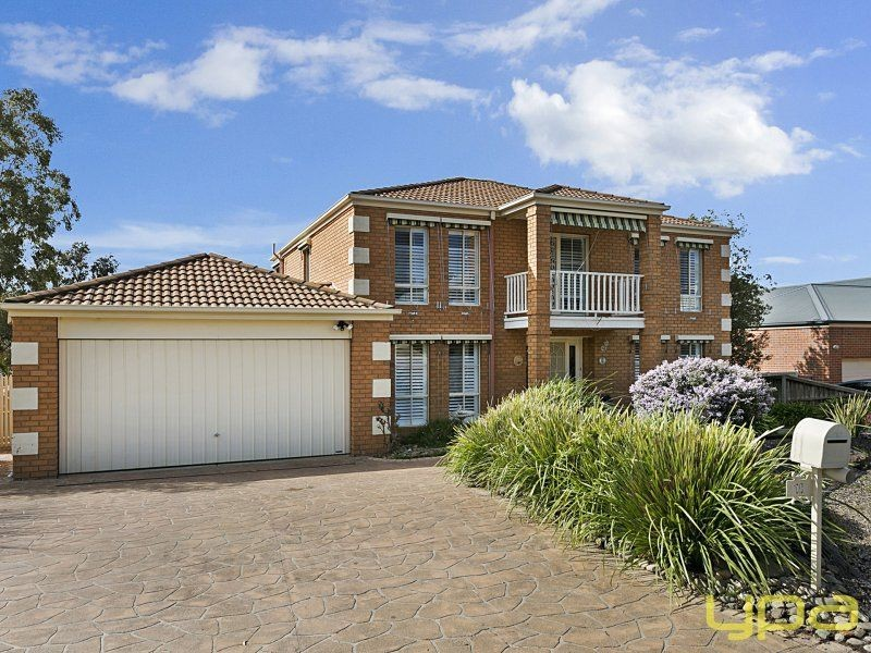 18 Wattle Drive, Sunbury, Vic 3429