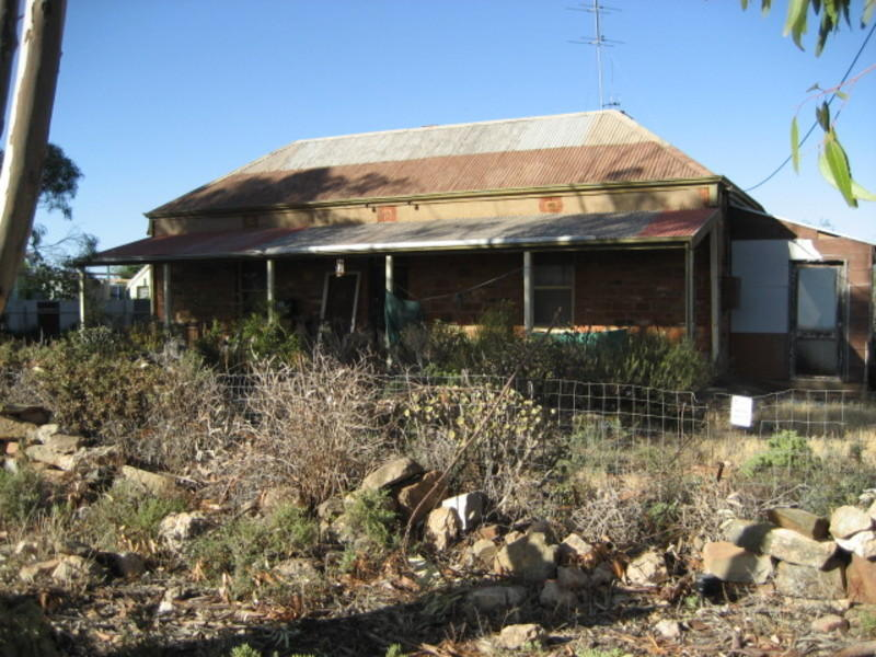 Lot 899 Government Road, Eudunda, SA 5374