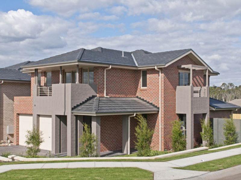 Lot 3981 Ekala Avenue, The Ponds, NSW 2769