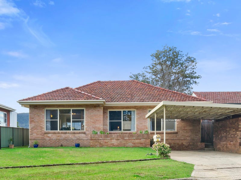 74 Dumfries Ave, Mount Ousley, NSW 2519