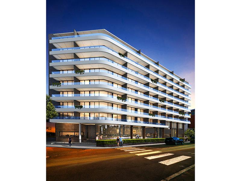 Com/1-9 Beresford Street, Newcastle West, NSW 2302