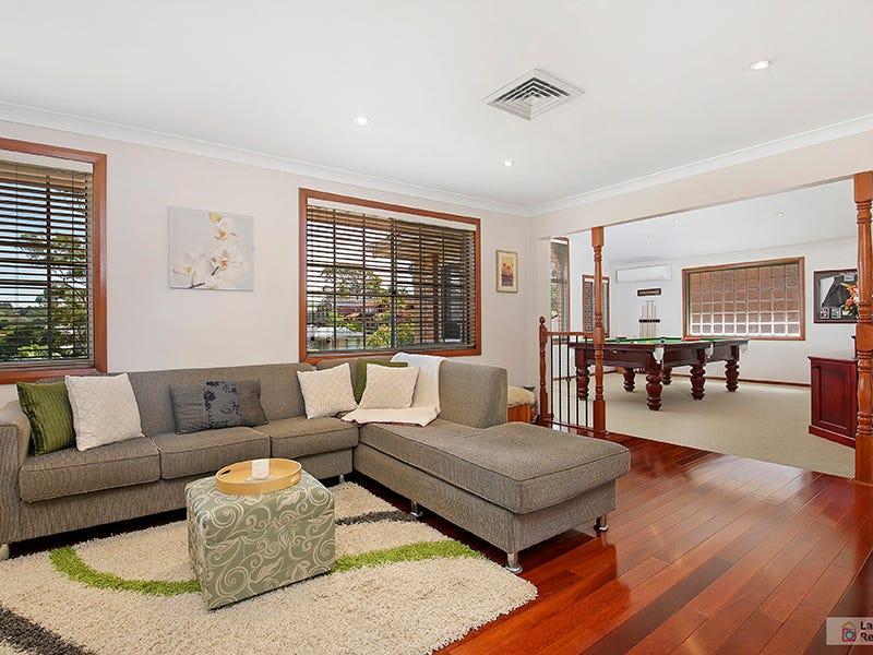 23 Featherwood Ave, Cherrybrook, NSW 2126
