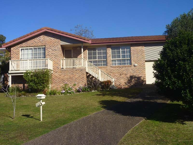 3 Robin Place, Mollymook, NSW 2539