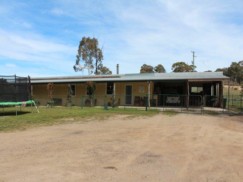 3603 Limekilns Road, Wattle Flat, NSW 2795