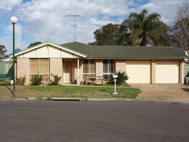40 Plunkett Cres Kingswood Nsw 2747 Property Details